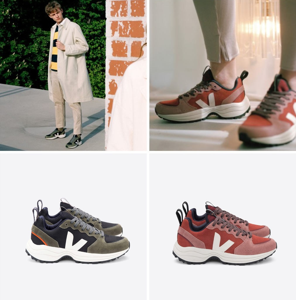falta de aliento Lengua macarrónica Justicia  Urban changers: 10 of the coolest sustainable and ethical sneakers on the  streets – Material Journeys